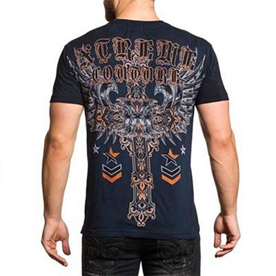 Xtreme Couture Ironwork Navy Blue
