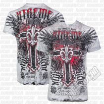 Xtreme Couture Patrol S/S Tee Blanco