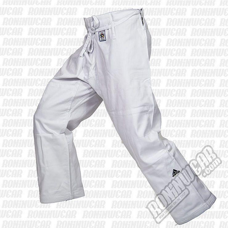 Blanc Judogi Competicion Slim Blanc Adidas Competicion Judogi Adidas Adidas Judogi Competicion Slim Blanc Slim U484xw