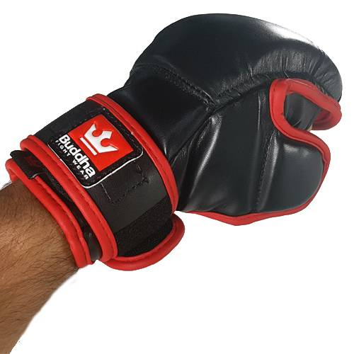 MMA Sparring Glove front view