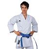Woman Karategi