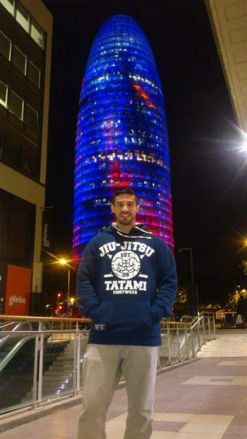 Julian S. - Malaga