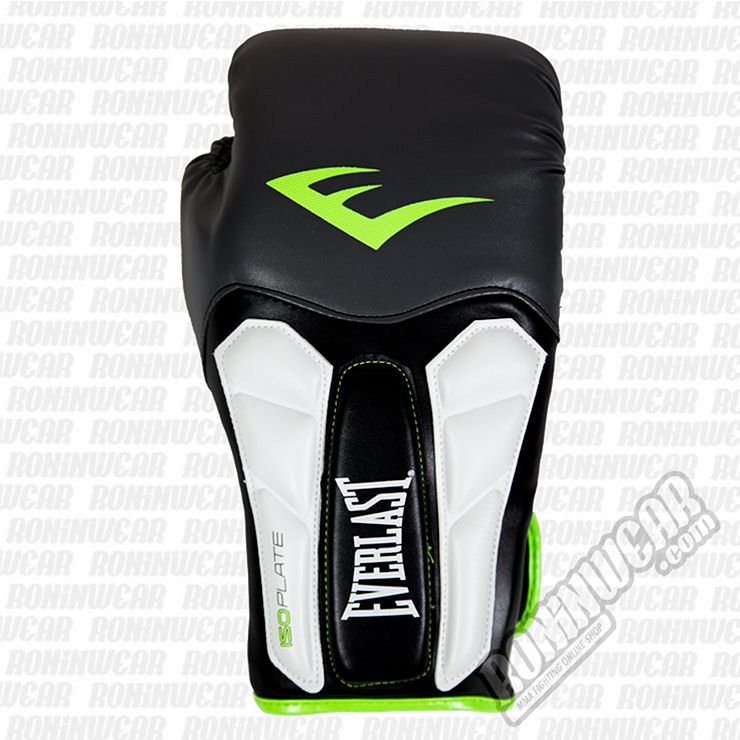 gant de boxe everlast prime training gloves cuir synth tique. Black Bedroom Furniture Sets. Home Design Ideas