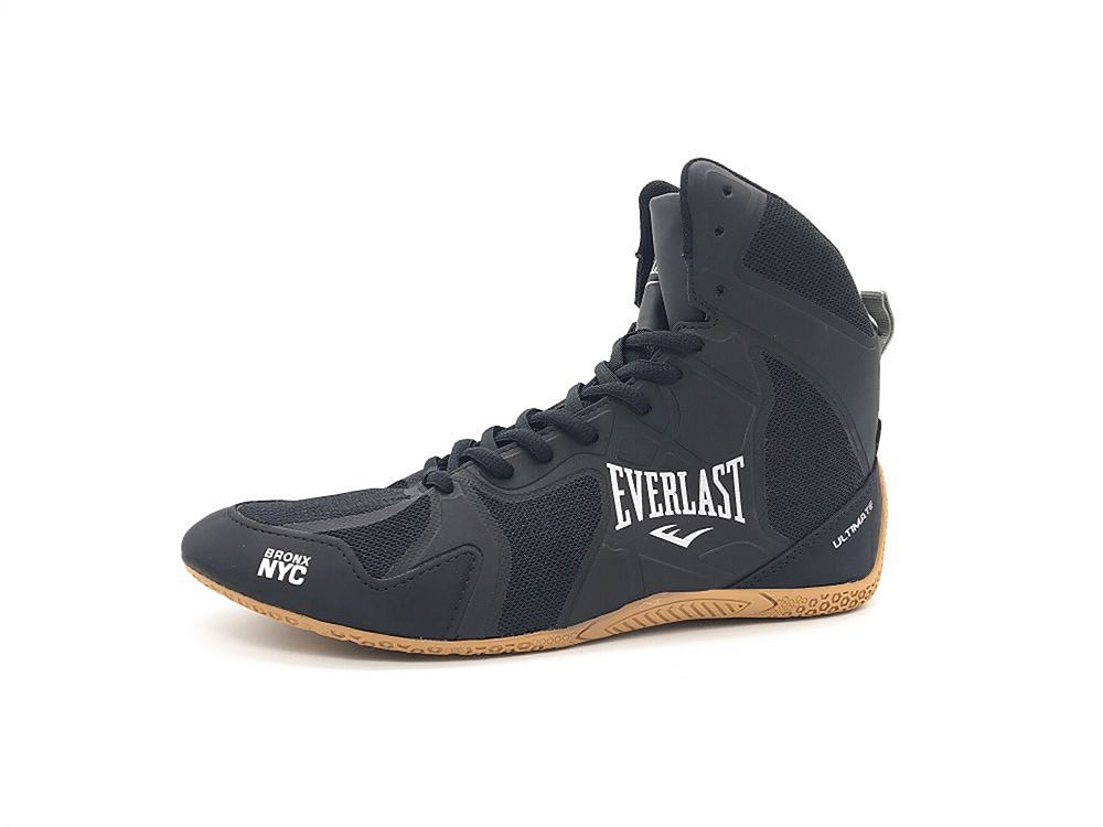 Everlast Ultimate Boxing Shoes Valkoinen