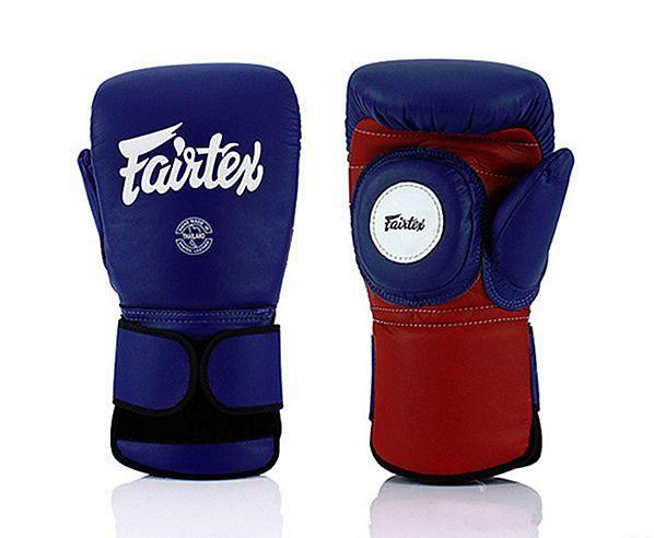 Fairtex BGV13 Coach Sparring Gloves Black