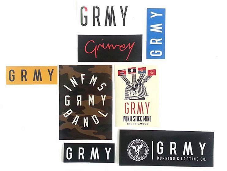 Grimey 8aefc06aca6