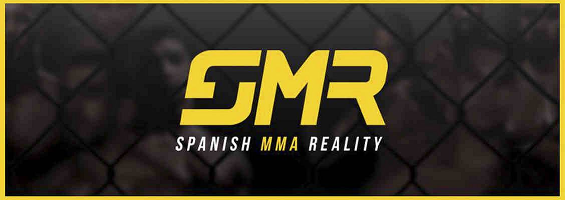 Enrique Marín en Spanish Reality MMA