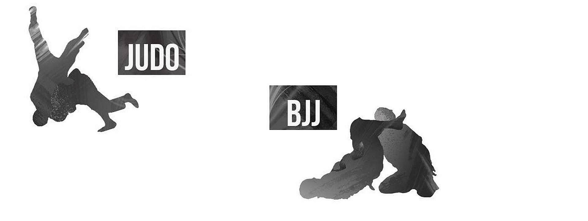 3 eroavaisuutta Judon ja BJJ:n välillä