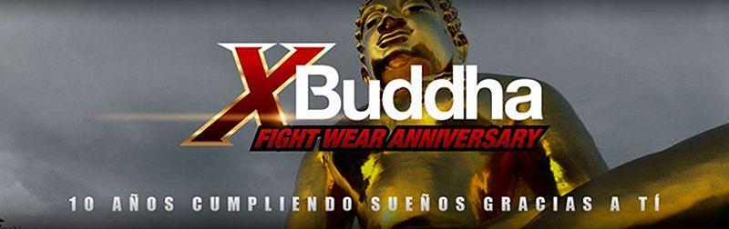 Tíz éves a Buddha Sports