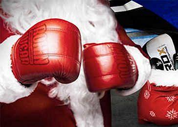 Gör din julklappar i Roninwear och ta fördel på särskilda villkor