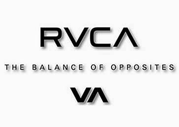 Conoscete il significato del marchio RVCA?