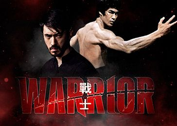 La serie de Bruce Lee, Warrior