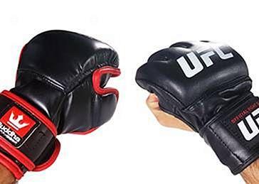 Guida per scegliere i guanti di MMA Quali sono i migliori per te?